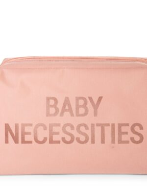 Childhome beebitarvete kott (väike) Pink