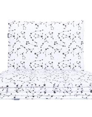 Laste voodipesukomplekt täht on sündinud