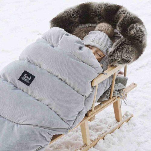Laste soojakott